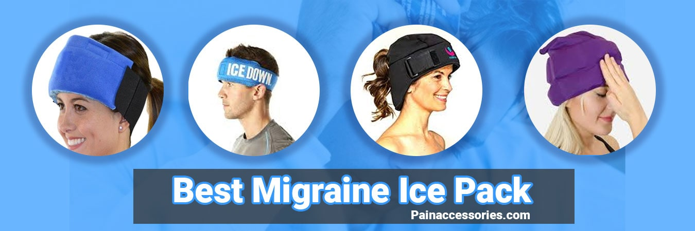 Migraine Ice Pack