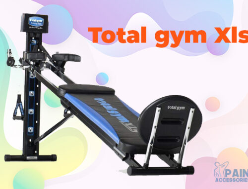 Total gym xls | Home Workout Total Body Full Review 2020