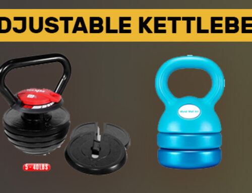 Top 10 Adjustable Kettlebell | Pain Accessories 2021