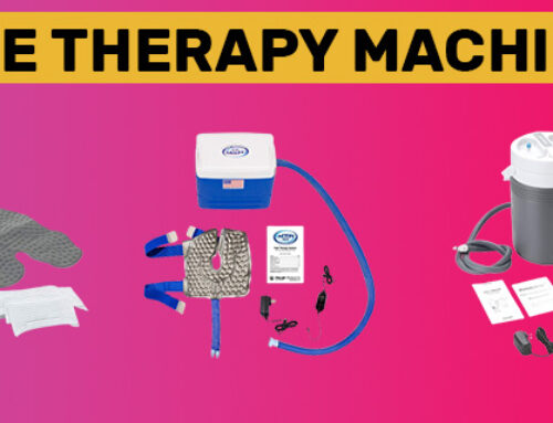 Top 10 Ice therapy machine Review | Pain Accessories 2021